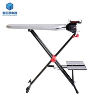 Cotton cover new style perfect folding ironing board