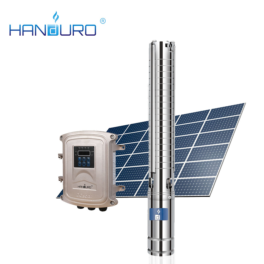 wind turbine and boyi solar water pump system brushless <strong>10</strong> <strong>w</strong>/solar mobile for water pump