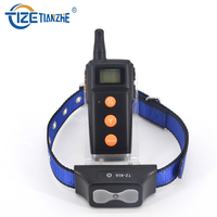 Amazon Remote Dog Training Shock Collar Device To Stop Dogs Barking