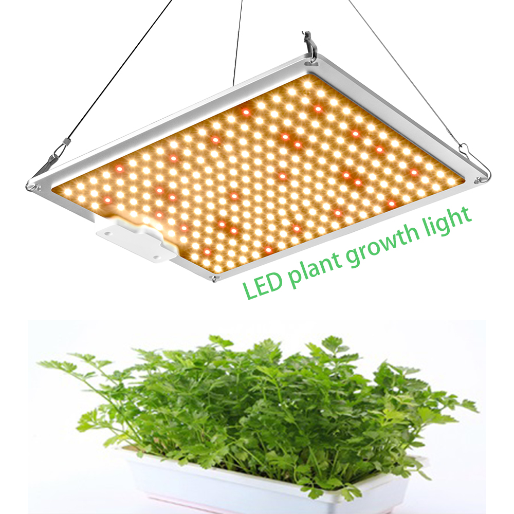 New Arrival One Side <strong>2</strong>.7 umol/<strong>J</strong> Bloom Indoor Full Spectrum Led Grow Light