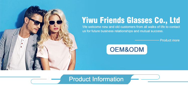 Unique Square Thick Frame Round Plastic Sunglasses Men Women UV400 Glasses
