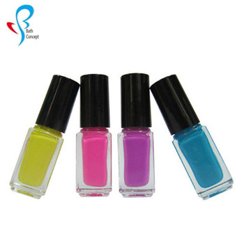 Fashion nail color uv gel nail polish