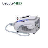 Beautemed Most Effective Professional Elight Rf Laser Hair Removal Shr Ipl Machine With Multi Function Beauty System