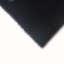 Various yarn dyed thick sandwich 3d air mesh fabric material for textile and curtain