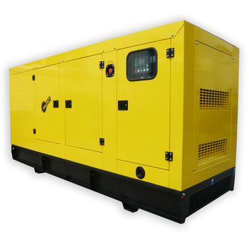 Good price 80kw diesel generator 3 phase alternator silent electric generator Cheap price for sale Custom Made