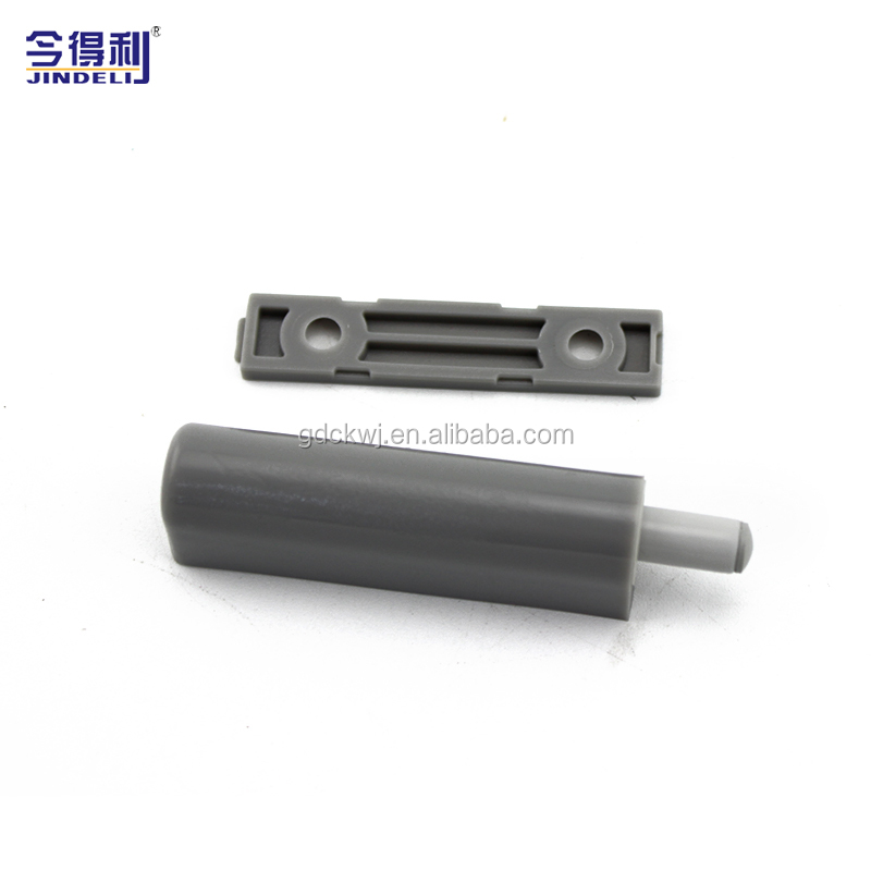 Wholesale furniture buffers kitchen cabinet door  plastic nail  damper