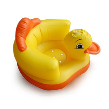 Comfortable Light Air Baby Sofa High Quality Inflatable Baby Chair