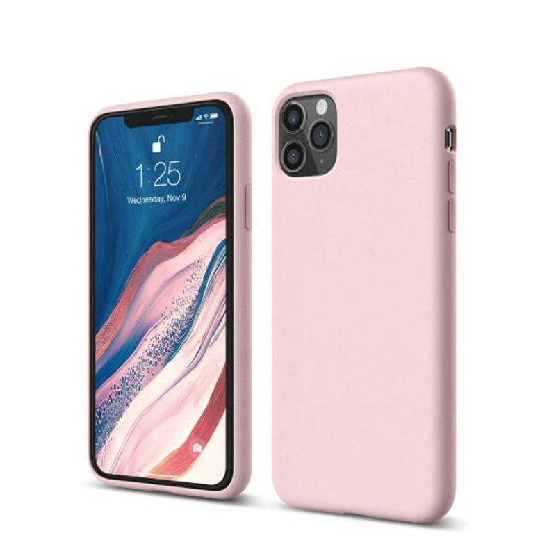 2019 Wholesale Custom Liquid Silicone <strong>Case</strong> Mobile Accessories Back Cover Cell Silicone Phone <strong>Case</strong> For iPhone X <strong>Case</strong>
