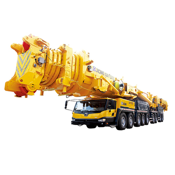 QAY1200 heavy lifting capacity machinery low cost all terrain crane for sale