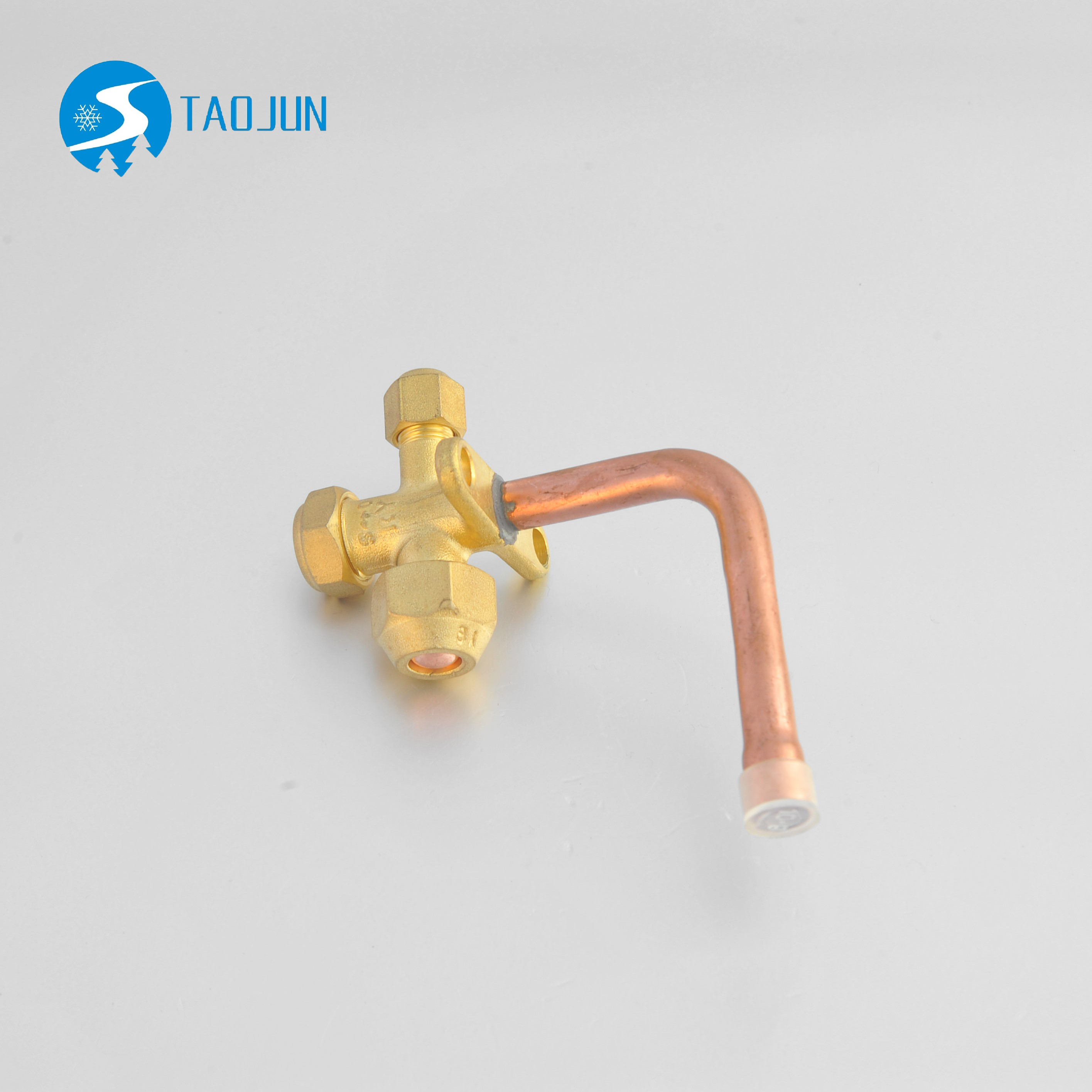High quality good price <strong>AC</strong> service valve air conditioner split valve for sale
