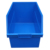 stackable plastic parts storage bins  for storage stacking