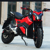 Fantas-bike Ironman001 2000w high power electric motorcycle for adult dirt bike electric
