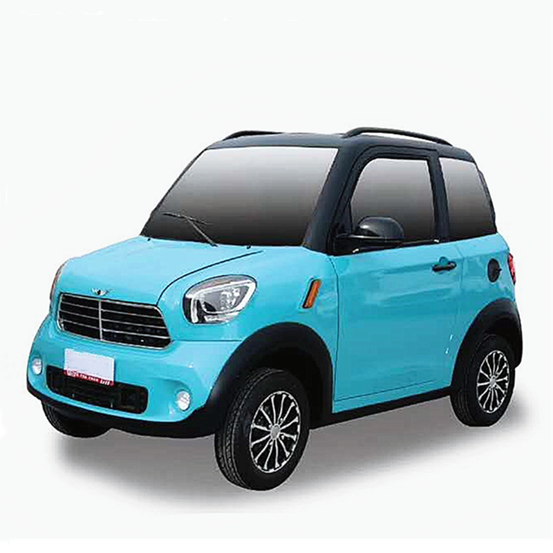 Mini Electric Car Carros Eletricos Made In China For Sale Two Door Cheap Carros Eletricos Adulto Chinese <strong>Auto</strong> Vehicle Cars