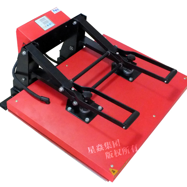 Large double handle Format Heat Press <strong>Machine</strong>