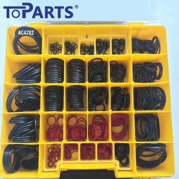4C-4782 O-RING kit 4C4782 O ring oil seal kit box