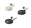 /product-detail/high-quality-round-cast-iron-griddle-grill-fry-pans-with-wooden-handle-60677418319.html