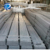 Common carbon zinc coated ss400 flat iron for construction