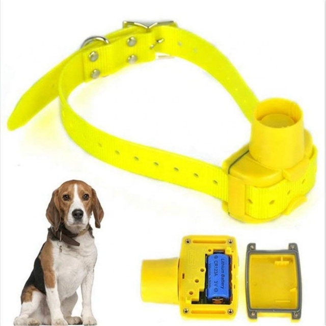 Waterproof Hunting Dog Sounds Beeper Hunting Collar with Safe Nylon Strap Training Supplies <strong>Products</strong> with factory price <strong>D100</strong>
