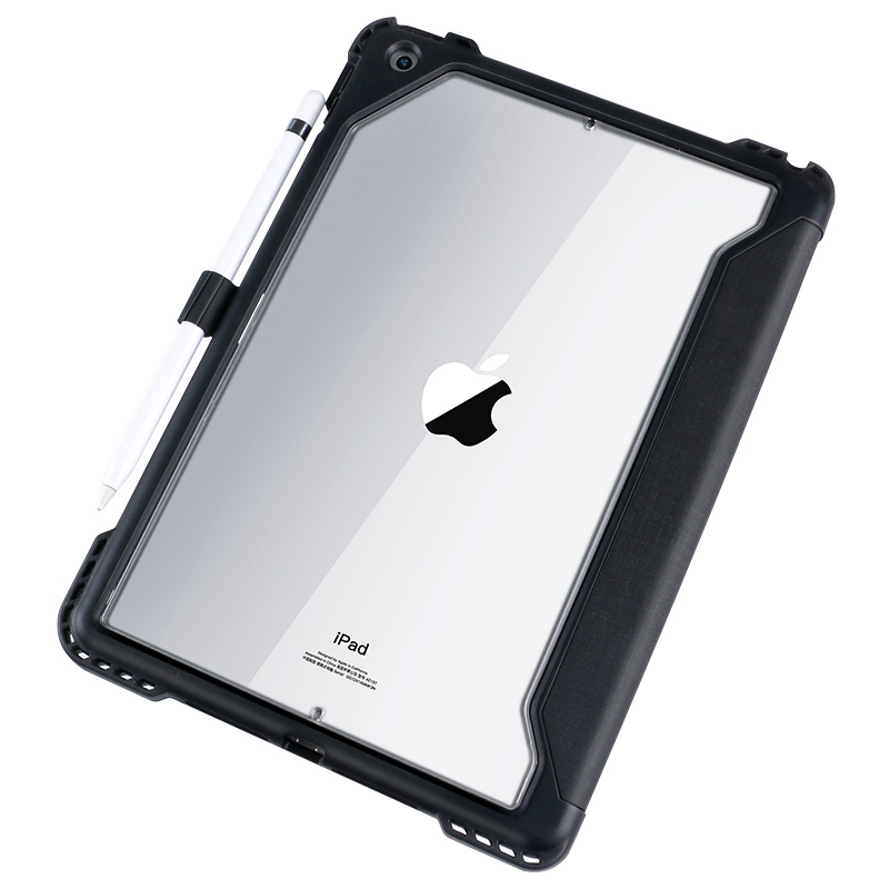 New Arrival Shockproof Case for <strong>iPad</strong> 10.2 inch PU Leather Folio Case for <strong>iPad</strong> 7