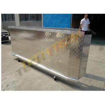 Aluminium stage Ramp , truss ramp, Convey ramp, easy to assemble!
