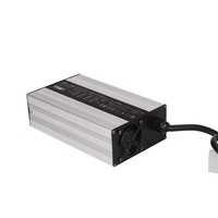 electric vehicle portable charger, 12v 40a lithium battery charger for car battery
