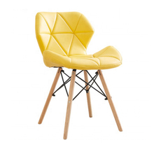 High quality Special Design Beauty Leisure Chair Solid Wood Legs Livnig Room Chair <strong>Furniture</strong>