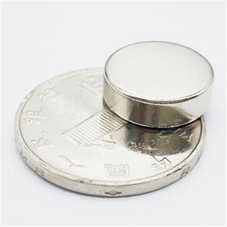 <strong>D15</strong> x 5mm N35 disc strong permanent round neodymium magnet
