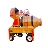 High Quality Concrete Mixer Machine Concrete Mixers Prices