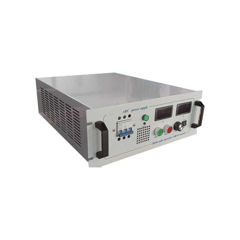 Multi arc power supply for multi-arc ion coating machine