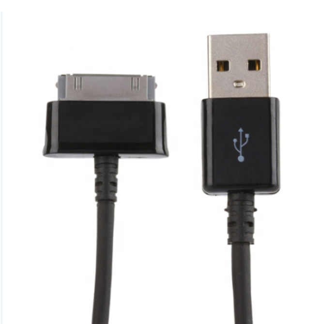 1M USB Charger Charging Sync Data <strong>Cable</strong> Cord for <strong>Samsung</strong> Galaxy Tab 2 Note 7.0 7.7 8.9 10.1 N8000 P7510 <strong>P1000</strong>