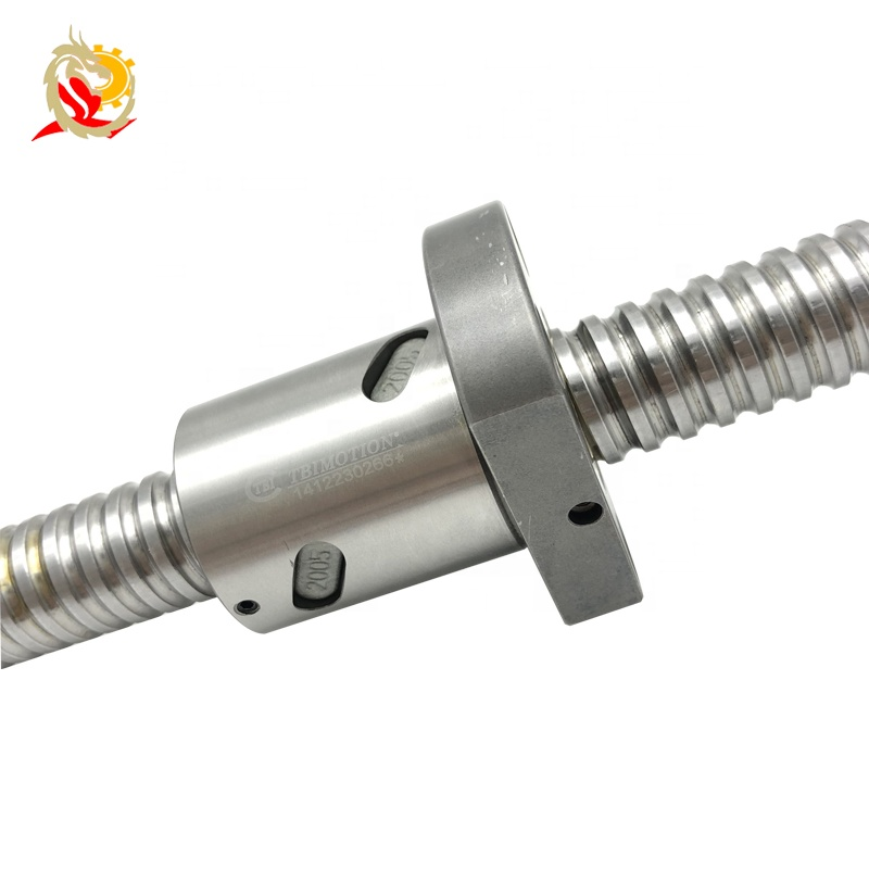 2005 Ball Screw SFIR Ballscrew for CNC Linear Motion Machinery