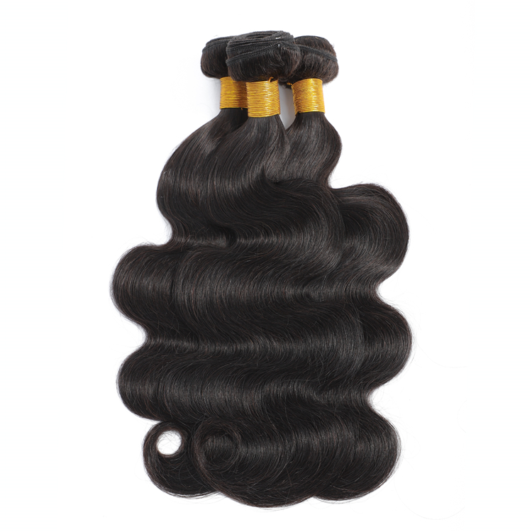 Grade 9A Brazilian Body Wave Virgin Hair Extension <strong>Human</strong>