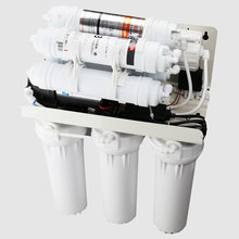 7 Stage Mini RO Home Water Filter Machine/Domestic Water Purification <strong>Systems</strong>
