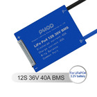 PWOD 12S Intelligent 36V BMS pour LiFePO4 Batterie
