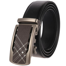 New Men's Genuine Leather <strong>Belts</strong> Ratchet <strong>Belt</strong> For Men Fashion Custom LOGO Wholesale YiWu Catuoier <strong>Belt</strong> Factory