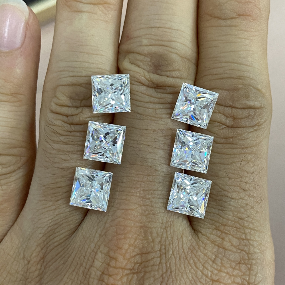 Princess cut  (2)