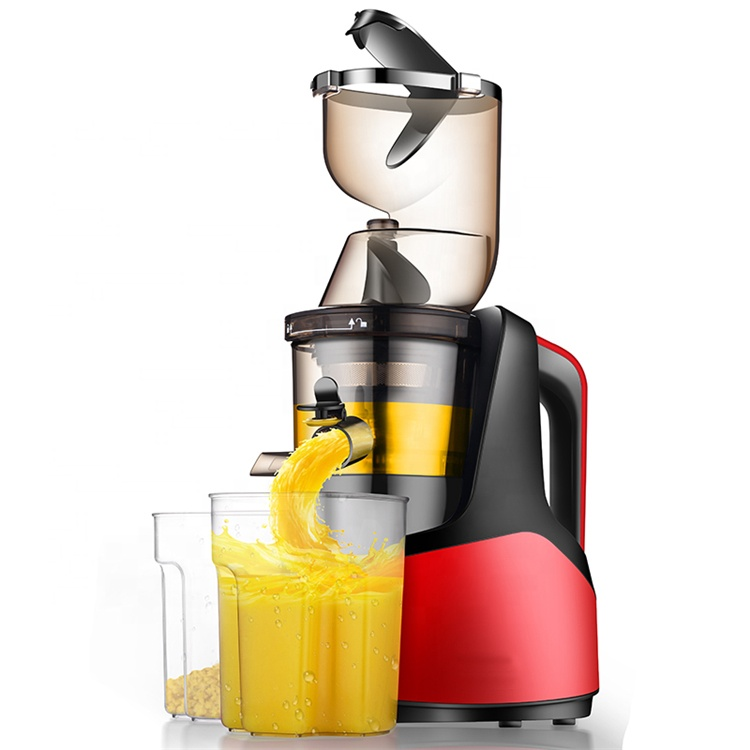 <strong>Manufacturers</strong> of Large Diameter Juicer Household Multi-Functional Automatic Fruit And Vegetable Juicer Original Juice Machine