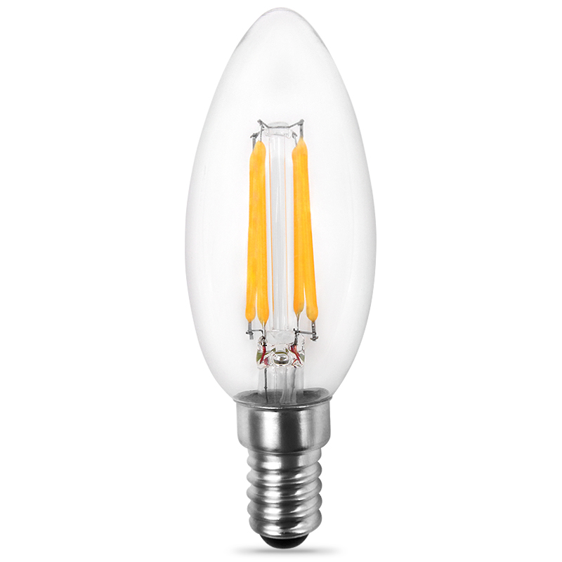 C35 C32 LED Candle <strong>Bulbs</strong> 2w 4w 6w 360 degree led filament candle <strong>bulb</strong> led lighting E10/E11/E12/E14/E17/B15