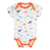 Short sleeve babies clothes packs baby clothes romper 5 pack baby romper