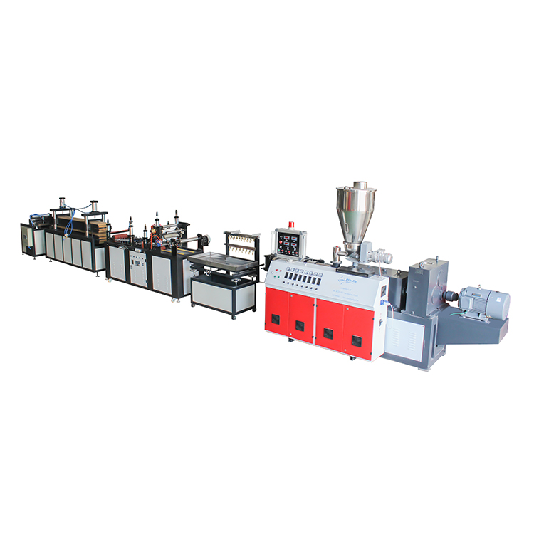 wpc wall panel extrusion <strong>line</strong> / pvc wall panel machine