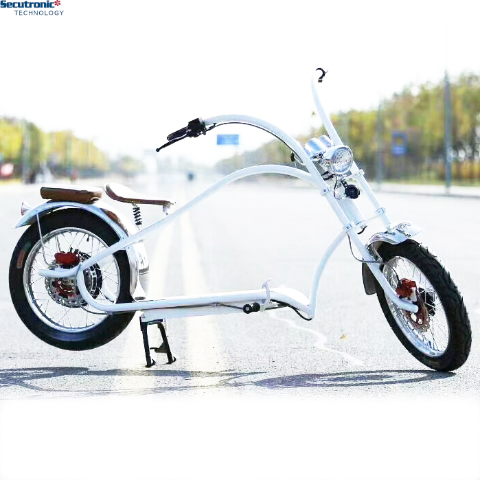 Haley Chainless Electric Bike, Halley Electric Bicycle, Tianjin Chopper Sepeda Listrik <strong>1000</strong> <strong>W</strong>