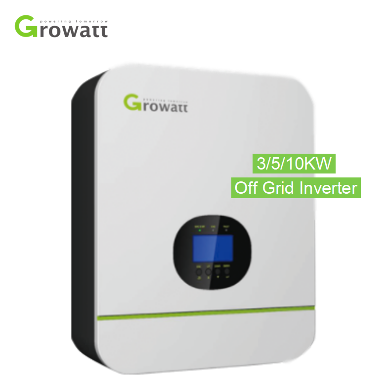 Growatt G849 Best Price Solar Off Grid Inverter Parallel Solar Off Grid 5Kw With Battery Factory Price Growatt 220V 230V 48V <strong>D</strong>