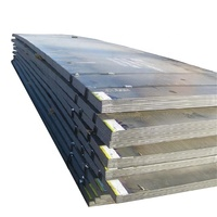 Hot Rolled Q345r Thickness Wear Resistant Steel Plate
