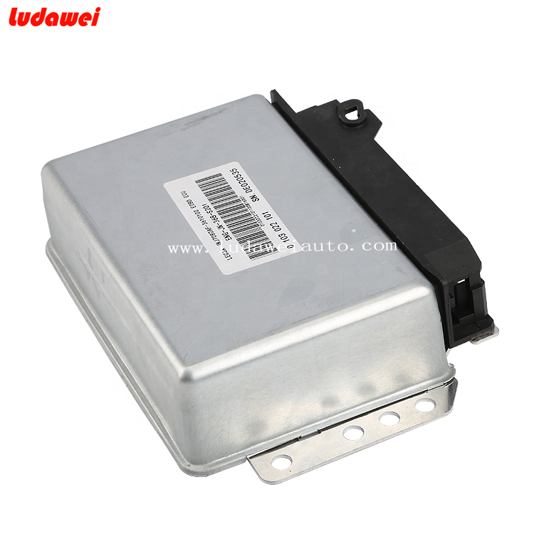 electronic control unit ECU for ZOTY <strong>Z10</strong> 0103022101