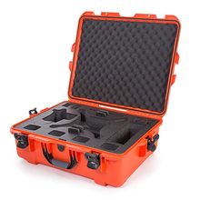 Large Carrying <strong>Case</strong> for GoPro And Accessories - 425*284*155MM Inches, Black