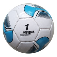 Wholesale Custom Size 2 Match Soccer Ball Football
