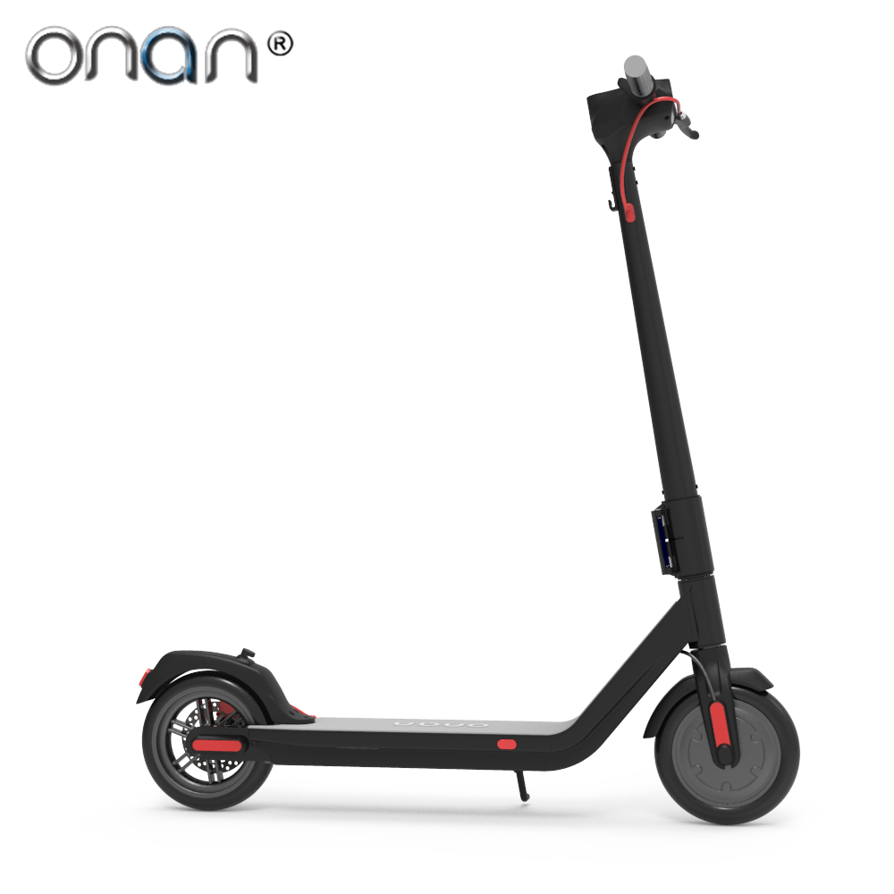 GPS <strong>System</strong> Function 350w adult sharing electric scooter iot device