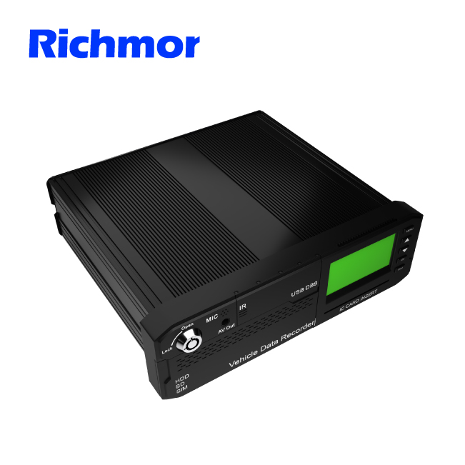Factory Direct DVR h265 8CH 960P <strong>4</strong> <strong>Channel</strong> 1080P DVR For GPS WIFI Car DVR