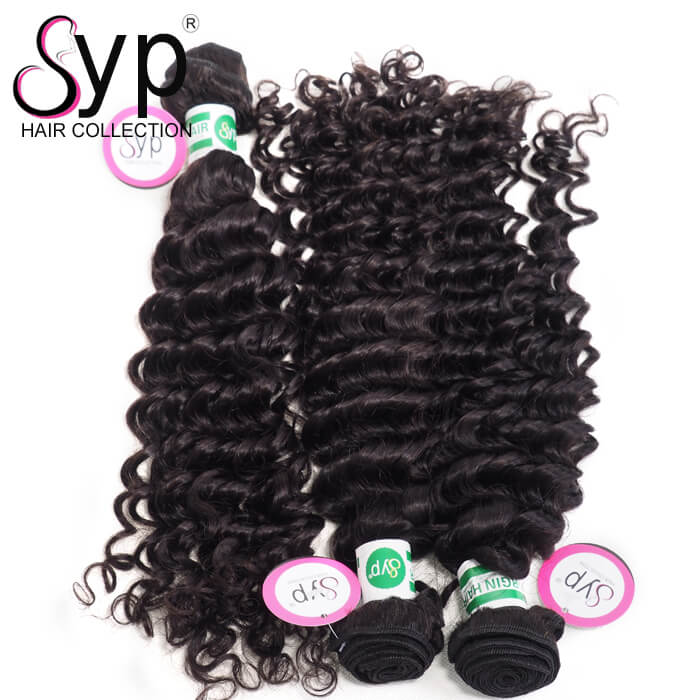 Double Drawn Straight Human Virgin Skin Weft Hair Extensions Bundles With Closure 4x4 Paypal Dropshipping