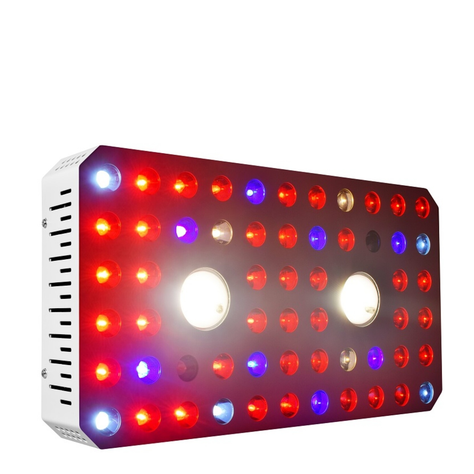 <strong>China</strong> Factory High Power 1000W Full Spectrum COB LED Grow Light Hydroponic Greenhouse Plants Growth